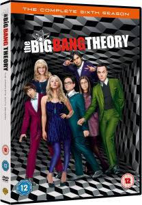 The Big Bang Theory - Season 6