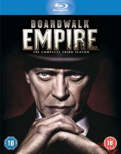 Boardwalk Empire - Season 3