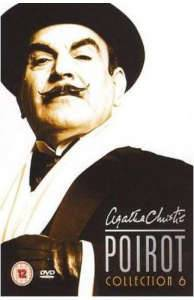 Poirot - Collection 6