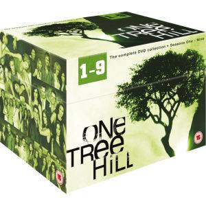 One Tree Hill - Seizoen 1-9