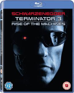 Terminator 3: Das Erwachen der Maschinen