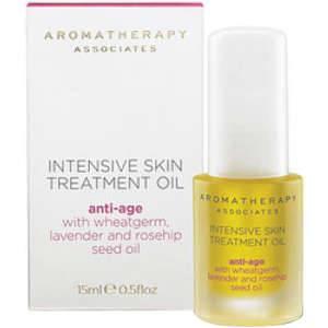 Aromatherapy Associates Intensive Skin Treatment Oil 0.5 oz.