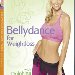 Bellydance For Weightloss