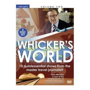 Whicker's World - Vol. 2