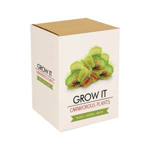 Grow It Carnivorous