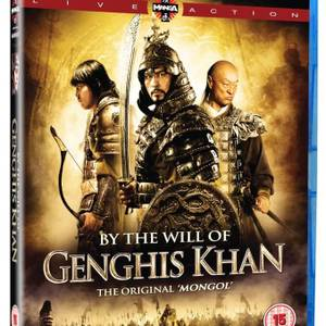 By The Will of Ghengis Khan