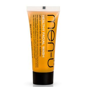 men-ü Buddy Healthy Facial Wash Tube (15 ml)