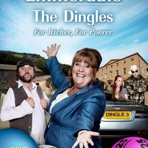 Emmerdale - The Dingles For Richer For Poorer