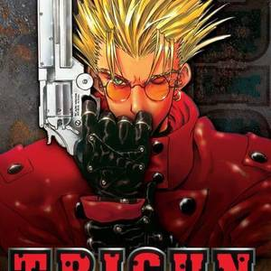 Trigun: Complete Collection