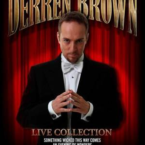 Derren Brown: Live Collection