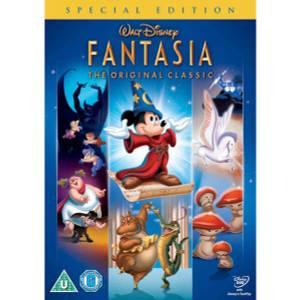 Fantasia: Platinum Edition