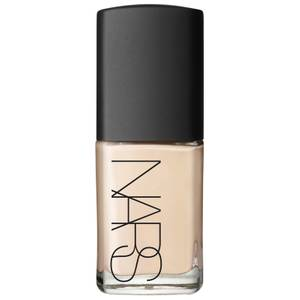 NARS Cosmetics Sheer Glow Foundation (Various Shades)