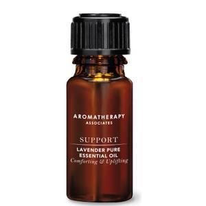 Aceite Esencial de Lavanda Puro de Refuerzo de Aromatherapy Associates (10 ml)