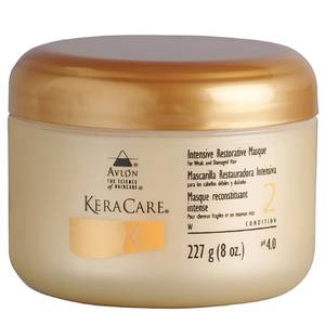 Masque restaurateur intensif Keracare(236 ml)