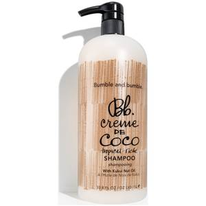 Bumble and bumble Creme De Coco Shampoing1000ml