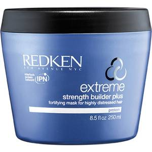 Redken Strength Builder Plus Mask 250ml