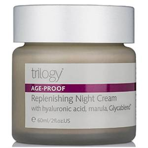 Trilogy Replenishing Night Cream 25ml