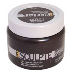 L'Oréal Professionnel Homme Sculpte pasta do stylizacji włosów (150 ml)