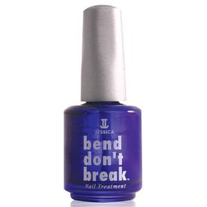 Jessica Bend Don'T Break Nail Treatment (14.8ml)