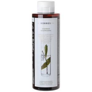 KORRES Lorbeer & Echinacea Shampoo 250ml