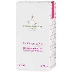 Aromatherapy Associates Fine Line Face Oil .5oz