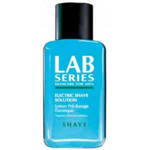 Lab Series Skincare For Men Electric Shave Solution (100ml)