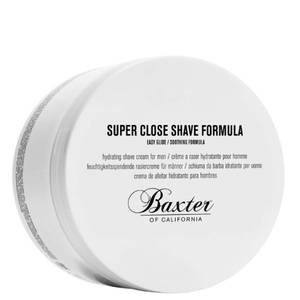 Baxter Of California Super Close Shave Formula (240 ml)