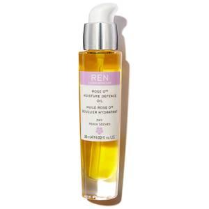 REN Clean Skincare Rose O12 Moisture Defence 30ml
