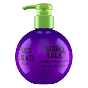 Crema de peinado espesor Tigi Bed Head Small Talk 240ml