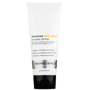Лосьон для лица Menscience Advanced Face Lotion (113 г)