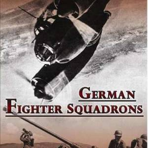German Fighter Squadrons