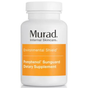 Murad Pomphenol Sunguard Anti-Ageing Supplement 60 tablets