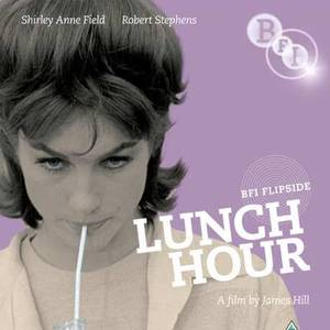 Lunch Hour  (Dual Format:DVD and Blu-Ray Edition)