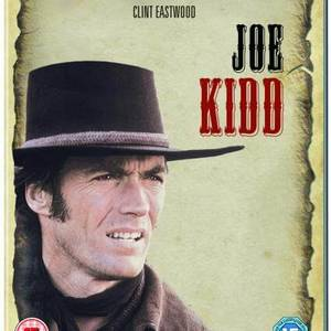Joe Kidd - Westerns Collection 2011