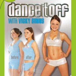 Vicky Binns: Dance it Off