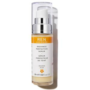 REN Clean Skincare Radiance Perfection Serum 30ml