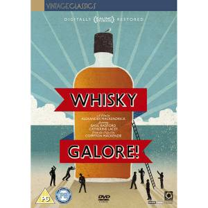 Whisky Galore - Digitally Remastered (80 Years of Ealing)