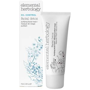 Очищающая маска для лица Elemental Herbology Facial Detox Purifying Facial Mask 75 мл