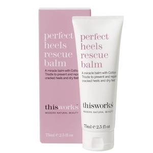 this works Perfect Heels Rescue Balm (75 ml)