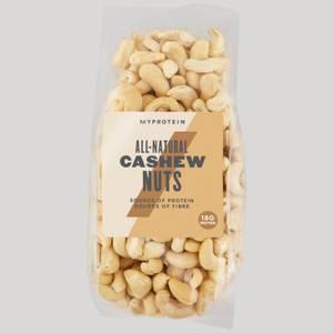 """Natūralūs anakardžių riešutai """"All-Natural Cashew Nuts"""""""