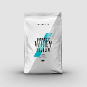 Impact Whey Protein 250g (Vzorek)