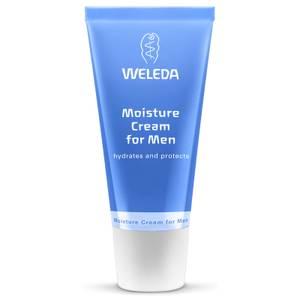 Crème hydratante pour hommes Weleda (30 ml)