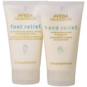 Aveda Hand And Foot Relief Pack Duo