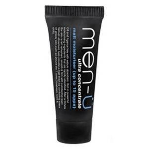 Men-U Buddy Matt Moisturiser Tube (15ml)