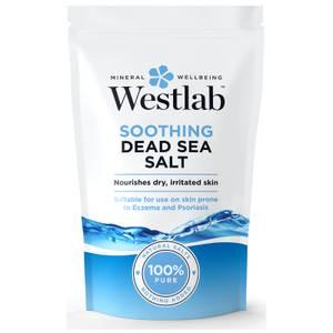Westlab Dead Sea Salt 1kg