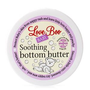 Love Boo Soothing Bottom Butter (50ml)
