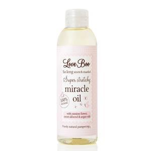 Love Boo Super Elastisk Miracle Oil (100 ml)