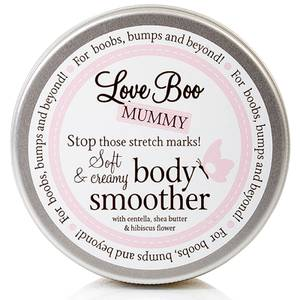 Love Boo Soft and Creamy Body Smoother