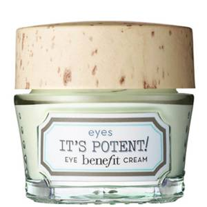 benefit It's Potent Brightening Eye Cream