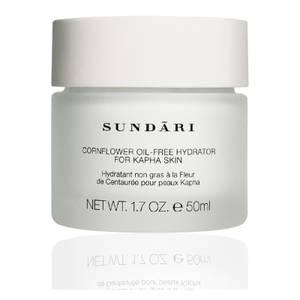 Sundari Cornflower Oil-Free Hydrator (50ml)